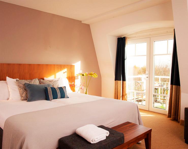 Grand Hotel Ter Duin Zeeland Official Website